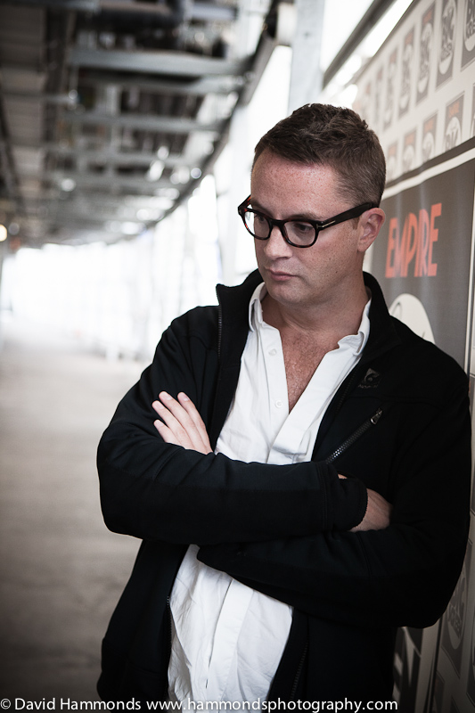 Nicolas Winding_Refn Drive Director